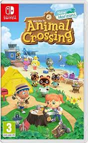 <b>Animal Crossing New Horizons</b> - Nintendo Switch Standard Edition ...