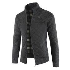 <b>1808</b>-<b>DL180</b> Men's Cardigan Sweater Black XL Cardigans ...
