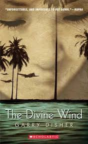 The Divine Wind by Garry Disher     Reviews  Discussion  Bookclubs