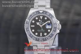 <b>NEW ARRIVALS</b> :: GMT-MASTER II 116710 LN BLACK <b>CERAMIC</b> ...