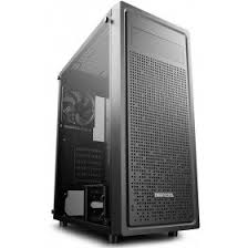 <b>Корпус DeepCool E-Shield</b> Black в интернет-магазине Регард ...