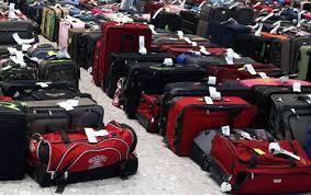 Uçaklarda bavulların başına neler geliyor?