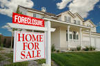foreclosing