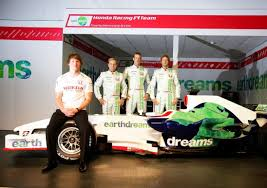 Honda World Conway Honda F1 Racing Team Confirm Mike Conway As A Test Driver