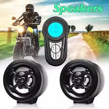 <b>Motorcycle</b> Audio Radio bluetooth Anti theft Sound System <b>MP3</b> ...