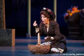 Image result for eliza doolittle my fair lady costume