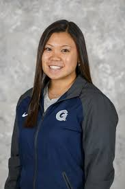 <b>Naomi</b> Peng - Swimming & Diving - Georgetown University Athletics