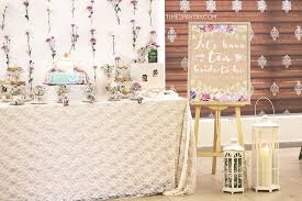 High Tea Kitchen Tea Alias Afternoon Tea Bridal Shower Time2partaycom