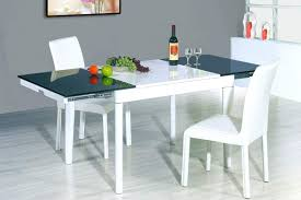 Modern Dining Room Set Contemporary Dining Room Tables And Chairs Trellischicago
