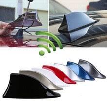 Автомобильные сигнальные <b>антенны</b> акульих <b>плавников для Kia</b> ...