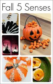 five senses activities for fall fun fun a day five senses activities for fall