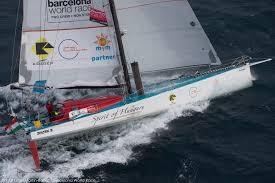 barcelona world race challenge and adventure 23 12 2014 barcelona esp barcelona world race 2014