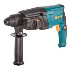 Сетевой <b>перфоратор Bort BHD-850X</b> 91272539 – купить по цене ...