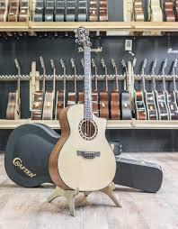 <b>Электроакустическая гитара Crafter ML</b> G-MAHOce, полностью из ...