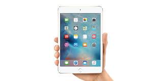 Apple iPad Mini <b>4</b> vs iPad <b>Mini 3</b> head-to-head | IT PRO