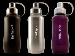 PRODUCT REVIEW: <b>thinksport</b> BPA Free Reusable Sports Bottles