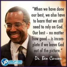 Dr. Ben Carson on Pinterest | Ben Carson, Presidents and Bumper ...