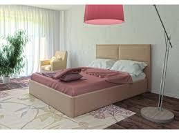 <b>Интерьерная кровать</b> Прага 160 с подъемным механизмом ...