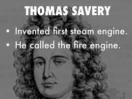 「Thomas Savery」の画像検索結果
