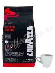 <b>Кофе Lavazza</b> в зернах Espresso Vending Gusto <b>Piena</b> купить ...