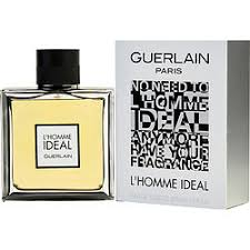 <b>Guerlain L'Homme Ideal</b> Eau De Toilette | FragranceNet.com®
