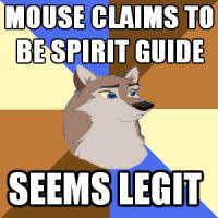 Dim-Witted Aleu Meme 2 by K9RASArt on DeviantArt via Relatably.com