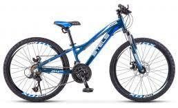 <b>Велосипед Stels Navigator 460</b> MD 24 (V021) 2018 – Купить ...