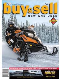 The NL Buy and Sell Magazine Issue 863