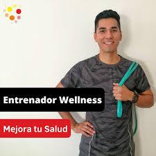 Entrenador Wellness   Movimiento y Hábitos Saludables