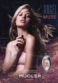 Pin by Alicia Fer on Perfumes   Mugler angel, <b>Angel muse</b> perfume ...