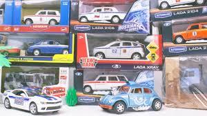 <b>Машинки</b> из посылок. Классный КАМАЗ крутая Лада и <b>Жук</b> в ...