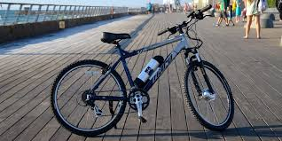 Weekend Project: Build your own budget-friendly <b>electric bicycle</b> for ...