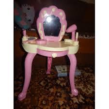 Отзывы о Игровой столик для макияжа <b>Orion Toys</b>