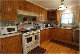 Pine Kitchen Cupboard Doors Replacement Doors For Kitchen Cabinets The Owners Elected To