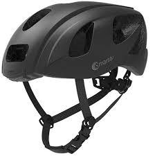 <b>SH55M</b> Smart & Safe Cycling <b>Helmet</b> Black – <b>Smart4u</b> | Smart <b>Helmets</b>