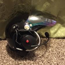 Helmet, Bicycle helmet, <b>Headset</b>