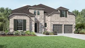 New Home Plan 247H in Arlington, TX 76005