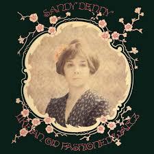 <b>Sandy Denny</b> - <b>Like</b> An Old Fashioned Waltz (2005, Slipcase, CD ...