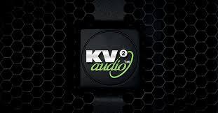 ES | Products | KV2 Audio