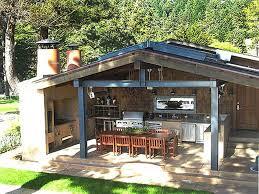 gallery outdoor kitchen lighting:  outdoor kitchens design amusing outdoor kitchen plans