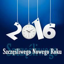 Znalezione obrazy dla zapytania rok 2016 kartki noworoczne