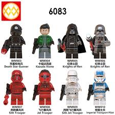 World Minifigures Store - Amazing prodcuts with exclusive discounts ...