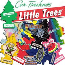 little trees air freshener hanging car auto home office room fresher mirror hang ebay best air freshener for office