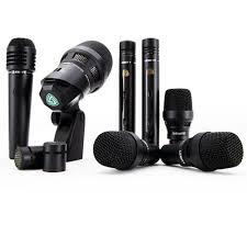 Купить <b>инструментальные микрофоны lewitt dtp</b> beat kit pro 7 по ...