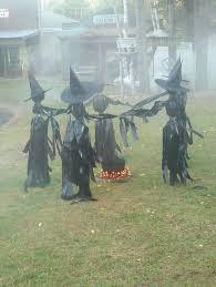 ideas outdoor halloween pinterest decorations: witch circle halloween decorations ideas  witch circle halloween decorations ideas