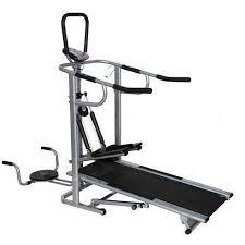 Manual <b>Treadmills</b> - Novafit 4 In 1 <b>Multi Functional Treadmill</b> ...