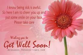 Get Well Soon Messages And Get Well Soon Quotes Messages ... via Relatably.com