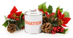 Image result for CHRISTMAS DONATIONS FREE IMAGE