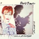 Scary Monsters album by David Bowie
