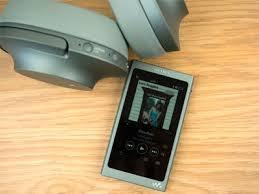 Обзор <b>Sony Walkman NW</b>-A45HN: японский молодой «гуляка ...